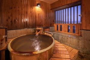 一番館展望風呂付和洋室